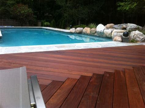 Wood Deck Sealer