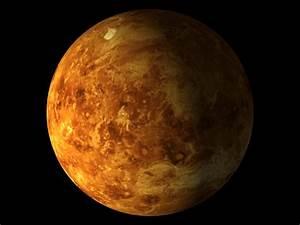 Venus In Solar Systemhelenasaurus