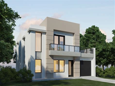 cheap 4 bedroom houses 20 modern house plans 2018 interior decorating colors