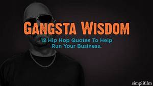 Gangster Quotes About Life. QuotesGram