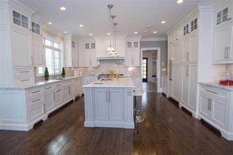 green tile kitchen backsplash 50 gorgeous kitchen designs with islands designing idea