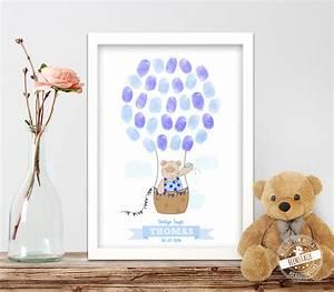 Bild Mit Geburtsdaten : babybaum f r fingerabdr cke zur geburt oder taufe shop taufe pinterest zur ~ Frokenaadalensverden.com Haus und Dekorationen