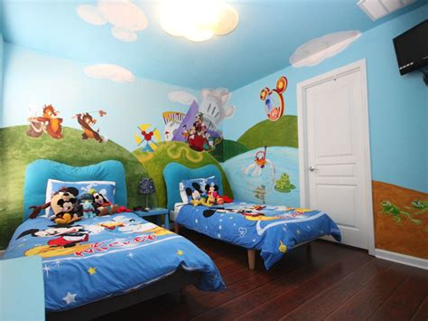 decoration mickey chambre luxury 5 home w princess mickey homeaway