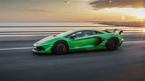 lamborghini aventador svj review  special car magazine
