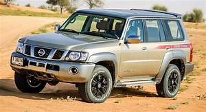 Nissan Patrol 2017 : new 2017 nissan patrol super safari wants to conquer the desert in the middle east ~ Medecine-chirurgie-esthetiques.com Avis de Voitures