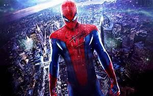 Amazing Spider Man 2 Wallpaper | Full Desktop Backgrounds
