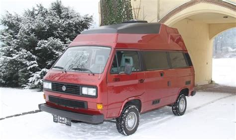 vw t3 syncro cer turbodiesel price 16 350 groosh s garage