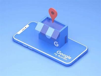 Business Google Dribbble