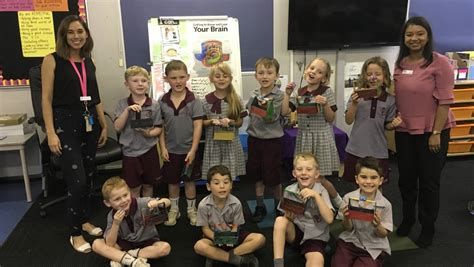 chisholm catholic primary school pupils taught mindfulness techniques    learn