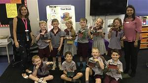 Chisholm Catholic Primary School Pupils Taught Mindfulness