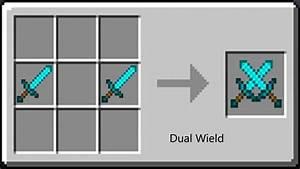 Minecraft Crafting Ideas | Doovi