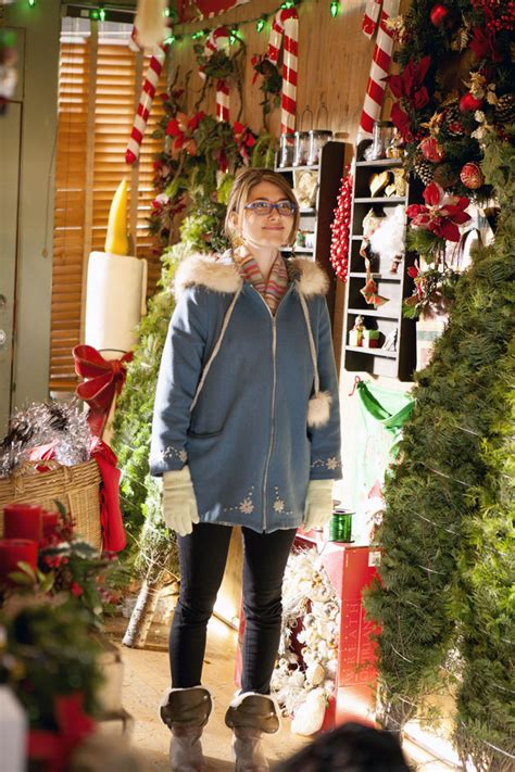cast the christmas ornament hallmark movies and mysteries