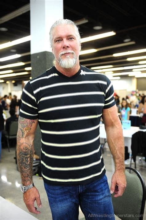 wwe kevin nash page