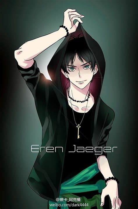 Eren Gamerpic 1080 X 1080 Anime Attack On Titan Eren