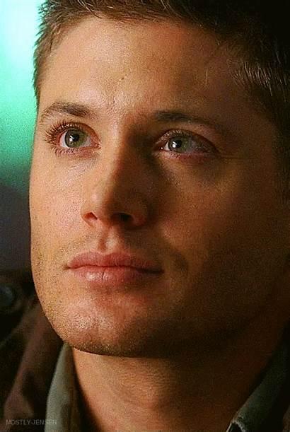 Jensen Ackles Supernatural Mostly Dean Handsome Misha