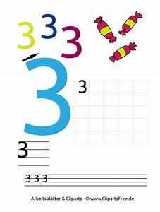 Verhältnis Berechnen 3 Zahlen : 3 mathe arbeitsbl tter zahlen lernen 1 klasse ~ Themetempest.com Abrechnung