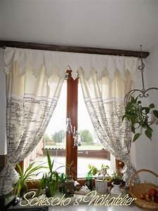 Gardine Für Küche : landhaus gardine k che gardinen gardinen k che ~ Watch28wear.com Haus und Dekorationen