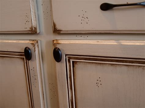 how to glaze painted cabinets how to paint and antique kitchen cabinets my way