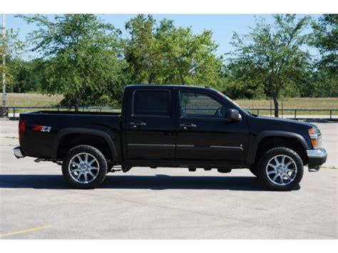 Chevrolet Colorado Modification by Eternalmark 2008 Chevrolet Colorado Regular Cab Specs