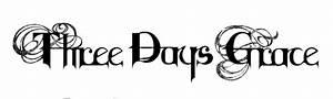 File:ThreeDaysGrace Logo.png - Wikimedia Commons