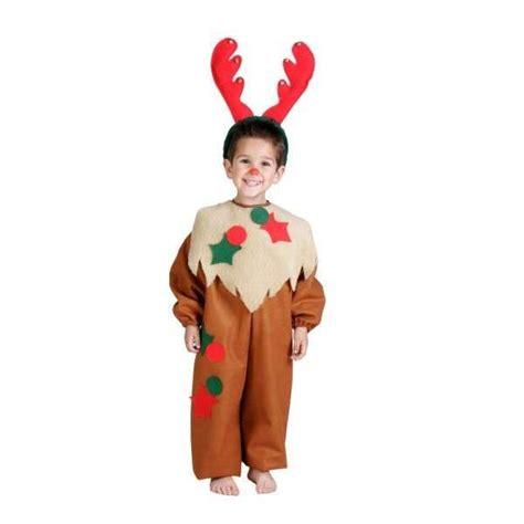 disfraz casero de navidad disfraz de reno para ni 241 os fotos de varios modelos