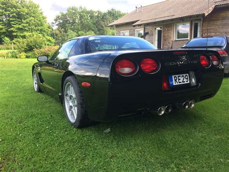Buying A C5 Corvette by Help For Buying A C5 And Also Some Technical Information