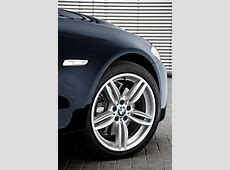 BMW 5 Series M Sport Official Pics and Info autoevolution