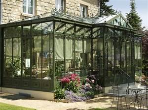 Jardin D Hiver Veranda : veranda jardin d hiver longueville outdoor pinterest ~ Premium-room.com Idées de Décoration