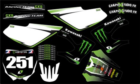 kit deco kawa kx replica energy gt sky d une derbi replica kawasaki kx