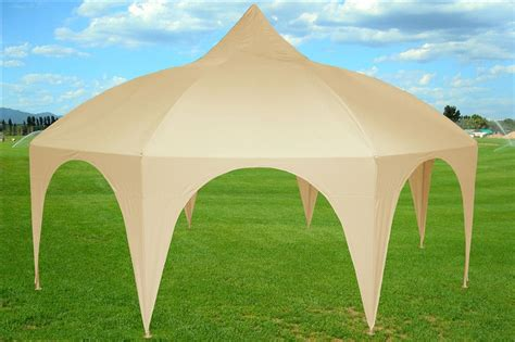 octagonal party wedding gazebo tent canopy shade  ebay