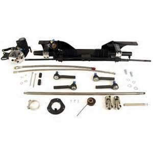 Unisteer Performance 8010820-01: Unisteer Rack and Pinions