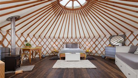 luxury house plans with pictures willow yurt interior the yurt retreat