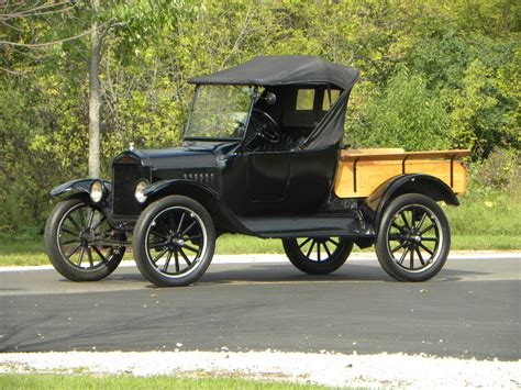 1923 Ford Model T For Sale On Bat Auctions