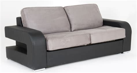 canapé couchage permanent canape convertible couchage permanent 28 images hotte