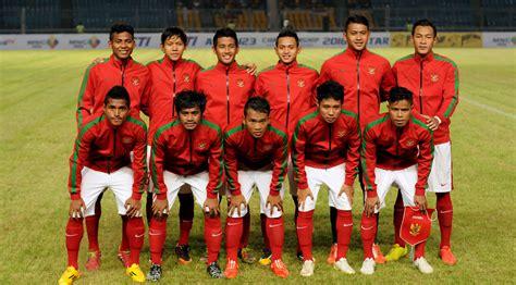 Hasil Pertandingan Kualifikasi Piala Asia U23 Timnas