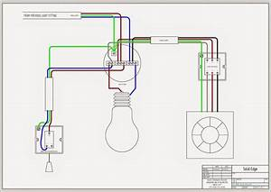 Extractor Fan Wiring Diagram  U2013 Bestharleylinks Info