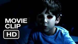 Dark Skies Movie CLIP - Sam's Eyes (2013) - Keri Russell ...