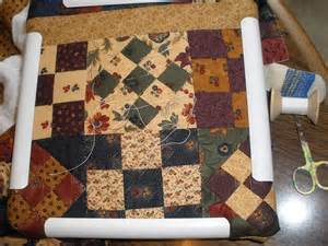Quilt Hand Quilting Frame