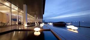 Hilton Pattaya - Thailand Hotel Building - e-architect