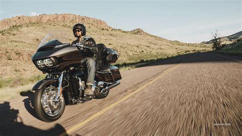 Harley Davidson Road Glide Ultra Backgrounds by Motorcycles Desktop Wallpapers Harley Davidson Cvo Road