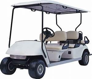 Electric Golf Cart Oc Gc