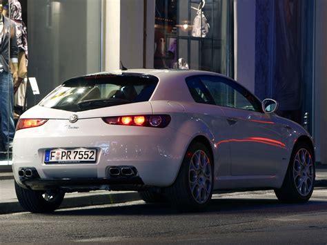 Alfa Romeo Brera Specs & Photos  2005, 2006, 2007, 2008