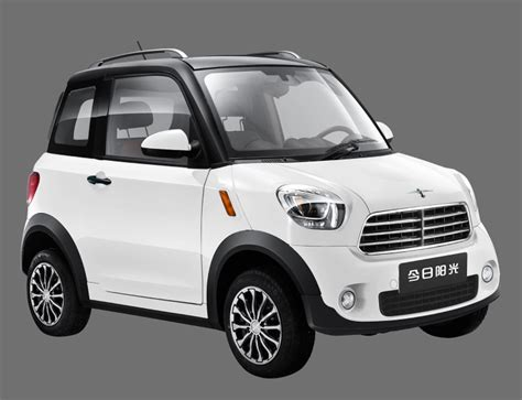 China Mini Pure Electric Car Manufacturers, Suppliers ...
