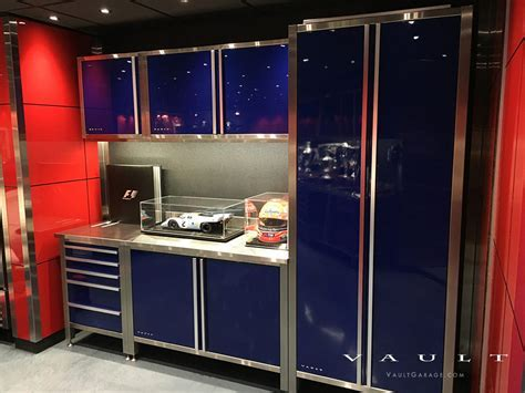 Professional Series Garage Cabinets by VAULT®   Custom
