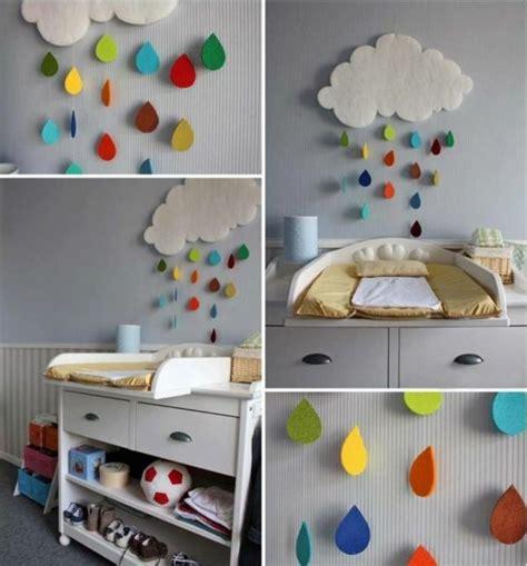 Kinderzimmer Deko Vögel by Kinderzimmer Deko Ideen Wie Sie Ein Faszinierendes