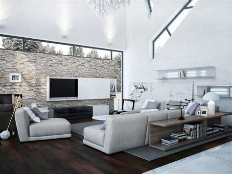 Master Bedroom Decorating Ideas 2013 - contemporary interior by azovskiy and pahomova architects decoholic