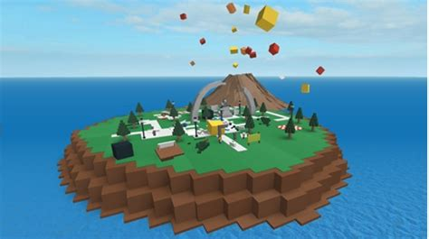 natural disaster survival roblox