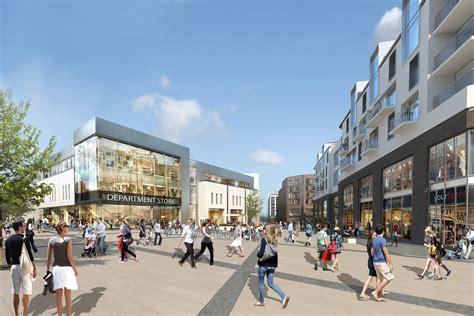 Coventry name developer in major city centre scheme ...