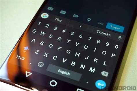 Keyboard For Android by How To Change Keyboards On Android