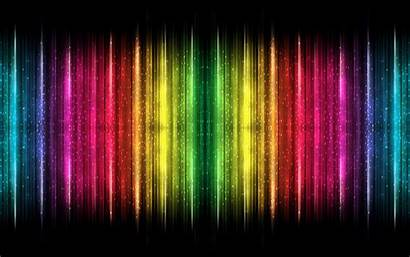 Rainbow Backgrounds Background Desktop Abstract Wallpapers Stars